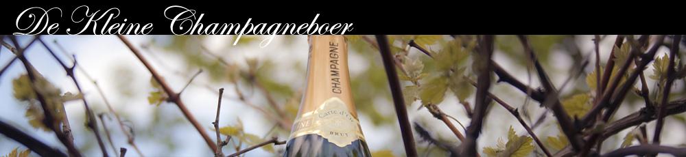 De Kleine Champagneboer